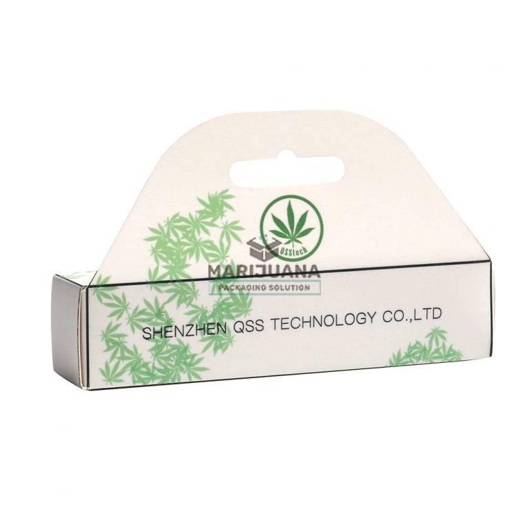 Vape Tanks Packaging E Cigarette Vape Gift Box Customizable
