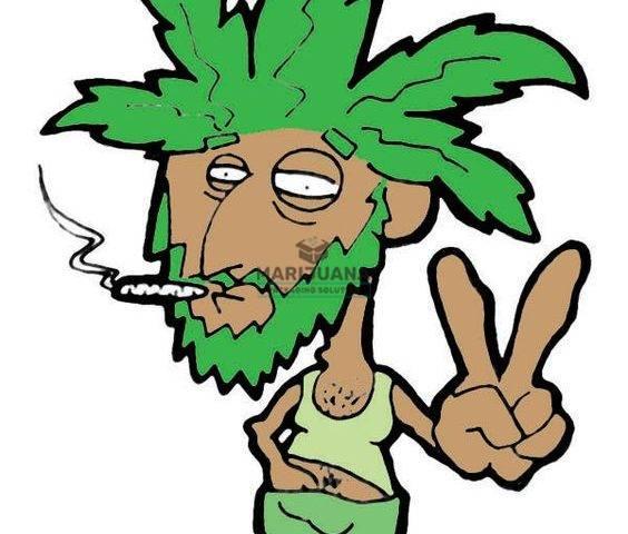 Top 10 Weed Jokes