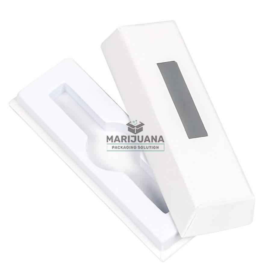 Trapezoid Box (Lid & Base Type)