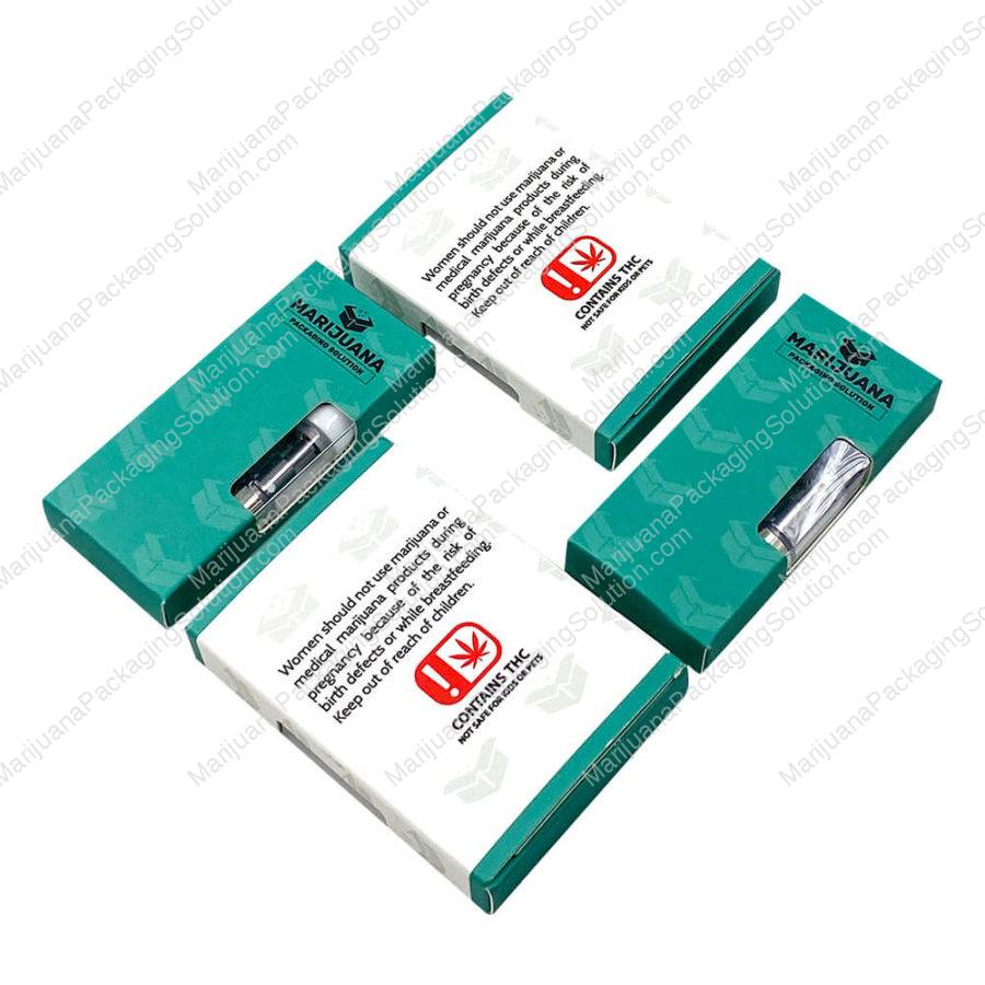 packaging solutions for cartridges