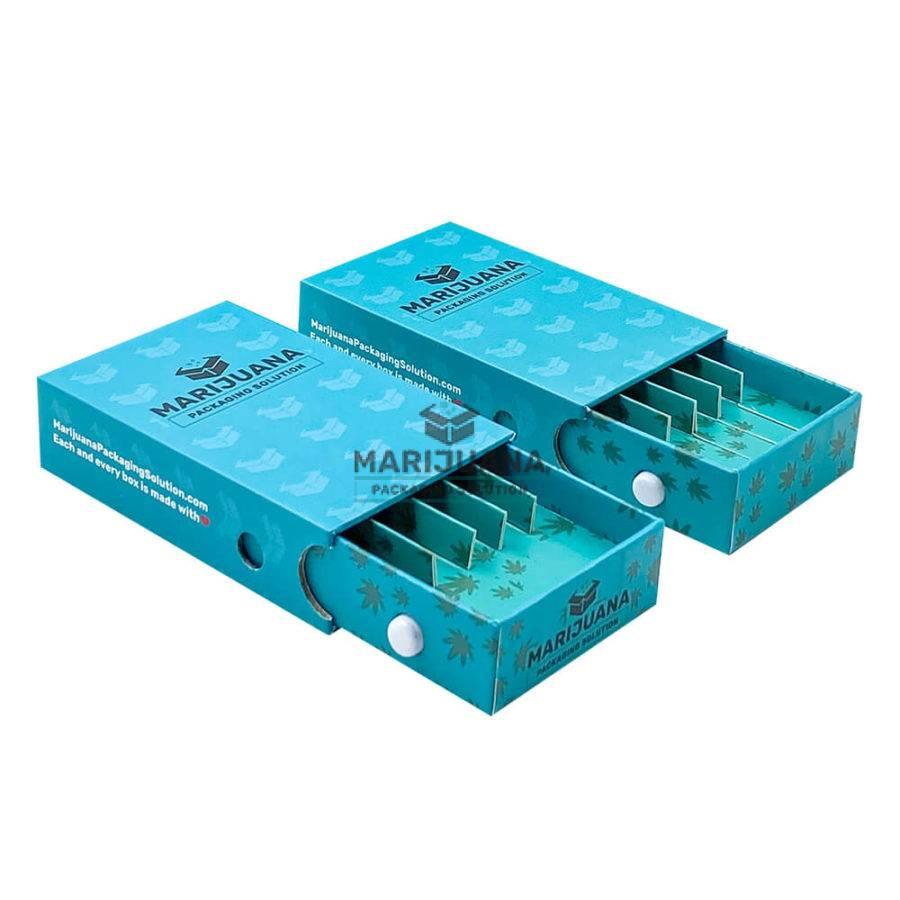 cannabis pre roll packaging