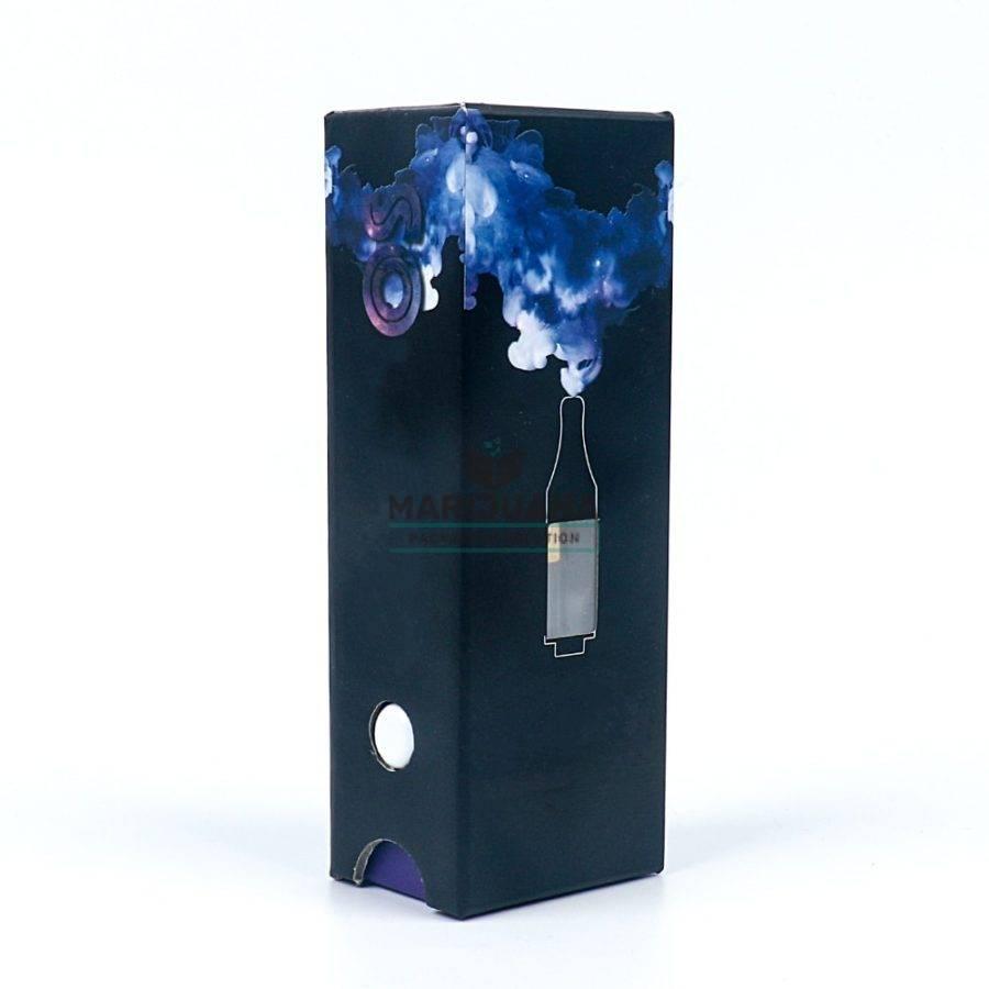 marijuana pen packaging custom paper box