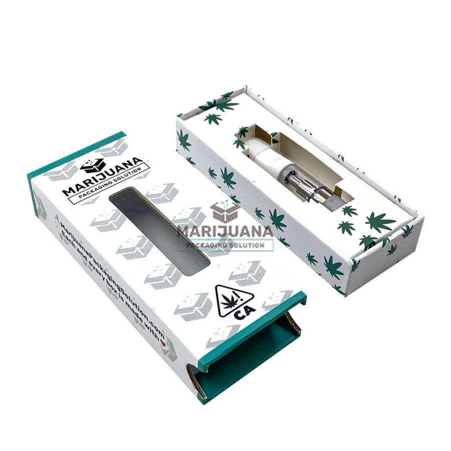 earth friendly vape packaging