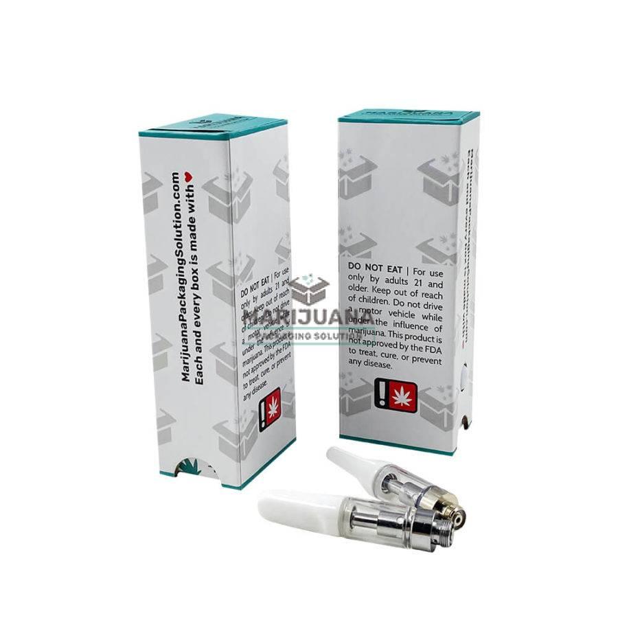 cartridge slide box