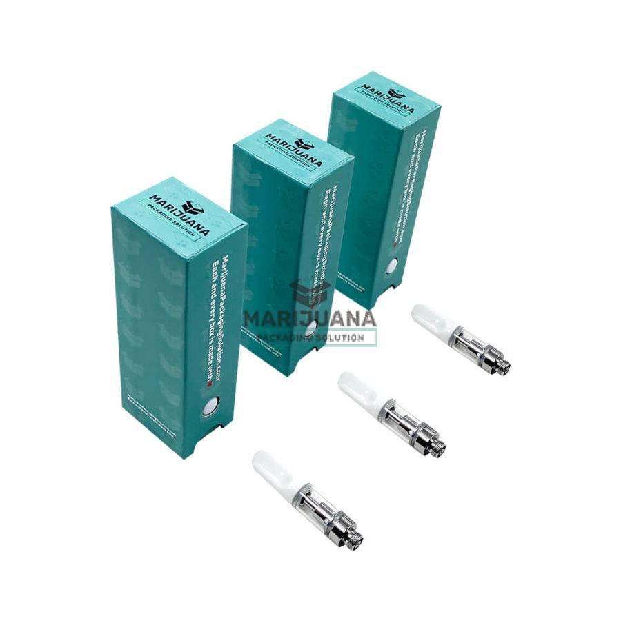 thc cartridge packaging