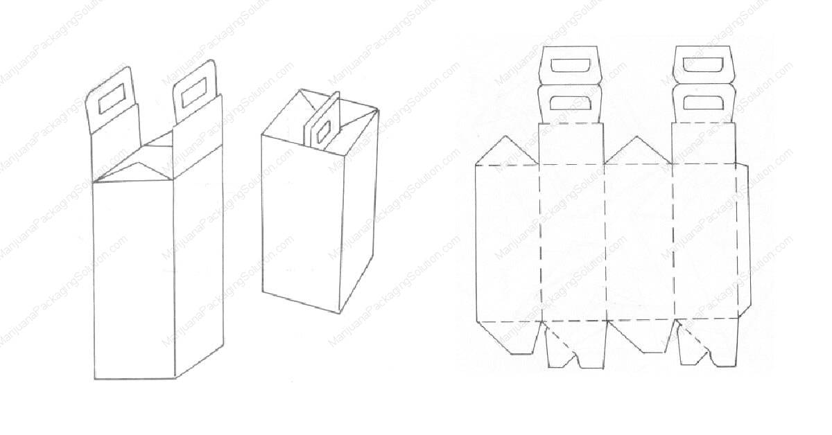 hand-held boxes
