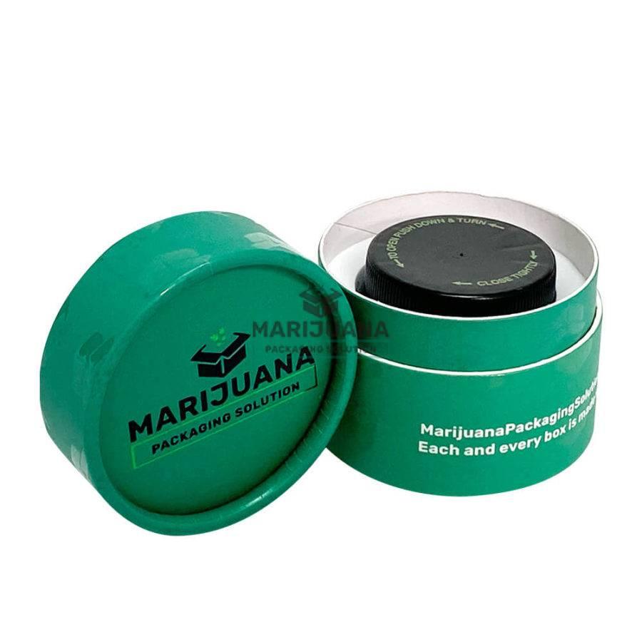 Custom-Paper-Tubes-Packaging-for-7ml-glass-jars