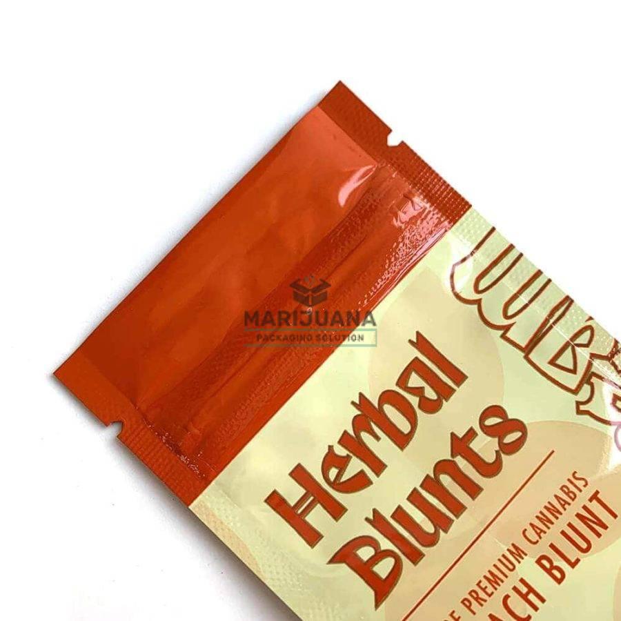 blunt ziplock bags