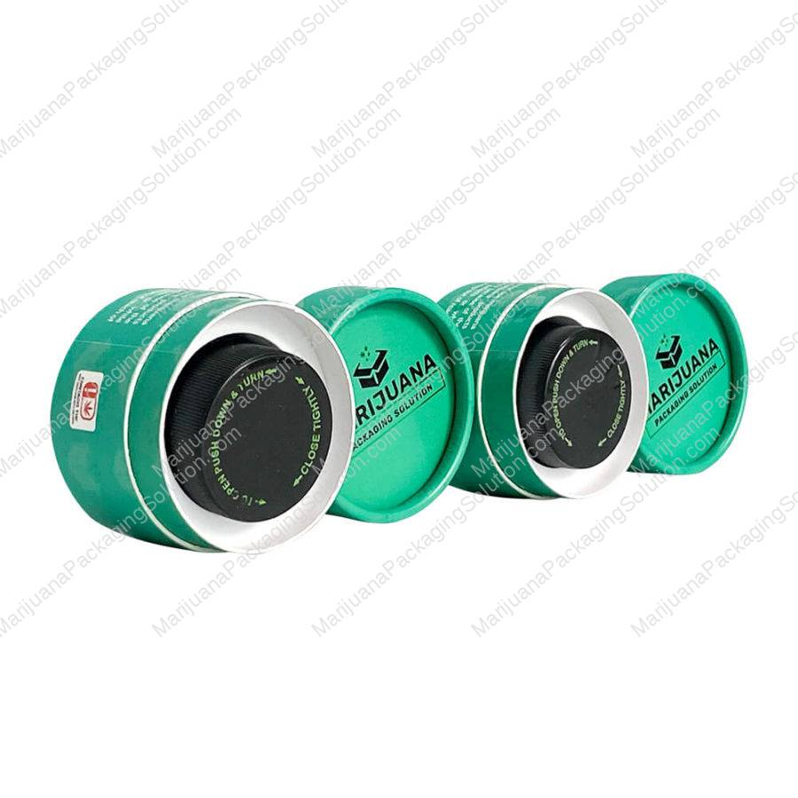 customized-tubes-for-packaging-CBD-extracts