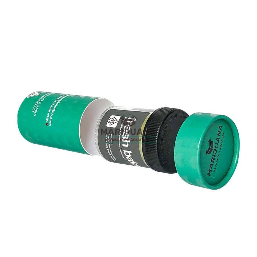 custom-weed-jars-packaging-paper-tube