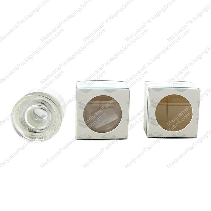 glass-CBD-wax-container-packaging-box