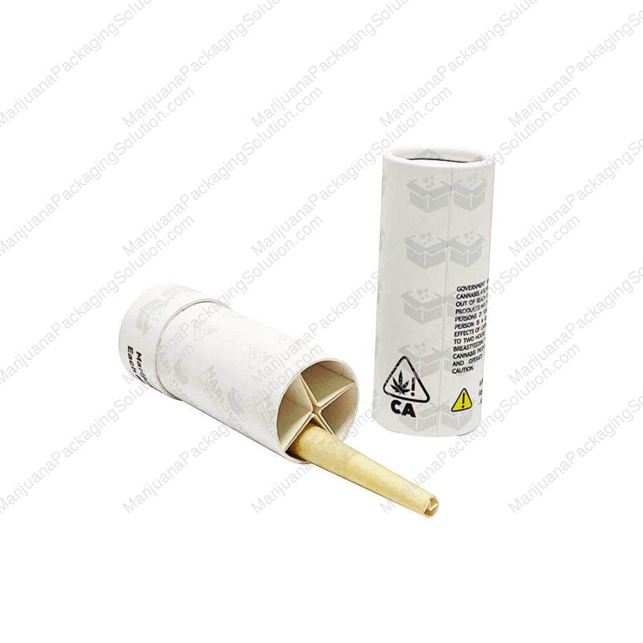 paper joint tubes