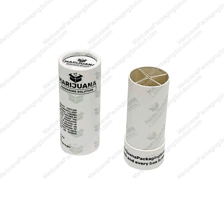 paper pre rolled joint tubes