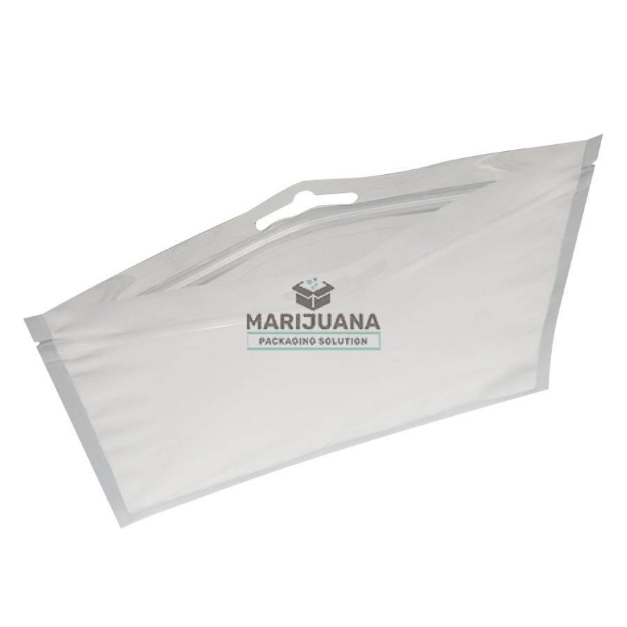 Custom Mylar Ziplock Bag