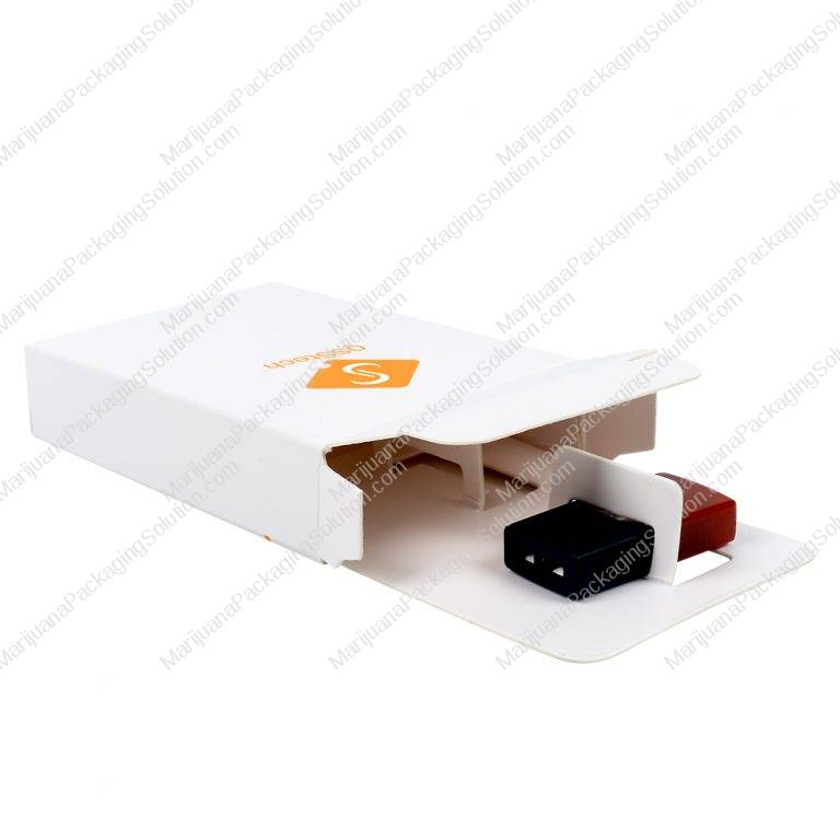 CBD Vape Pod Packaging Boxes wholesale