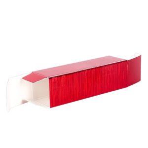 Wholesale Custom Vape Packaging Reverse Tuck End Box