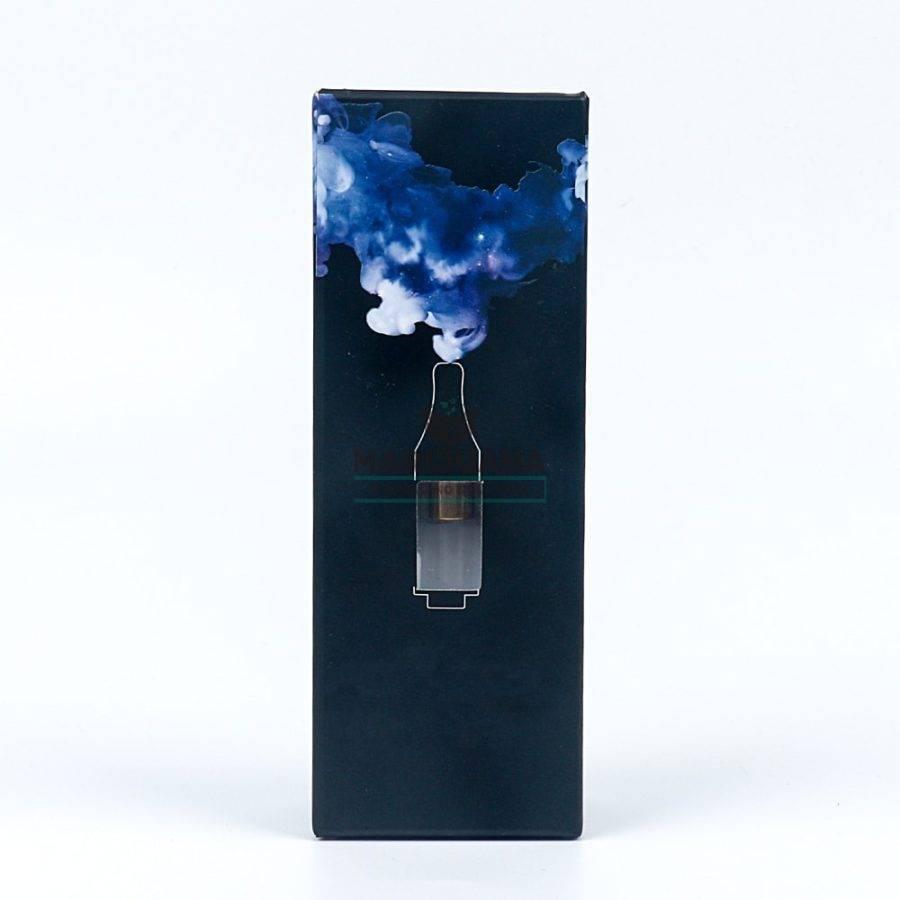 CR THC pen packaging solution custom small box