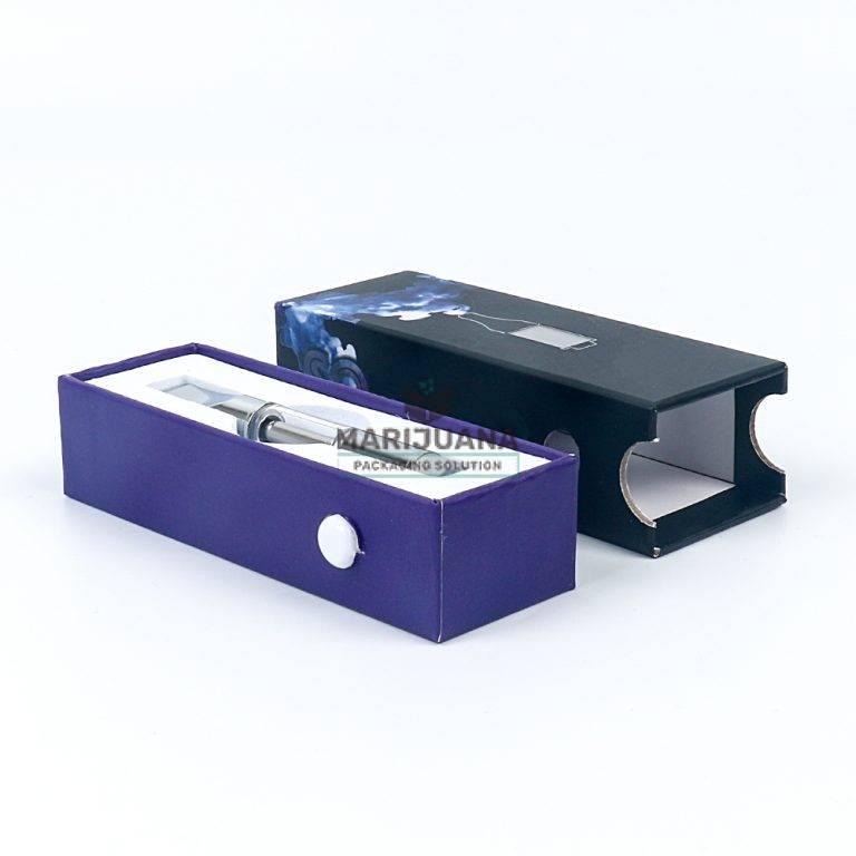 vape pen packaging box cr certified