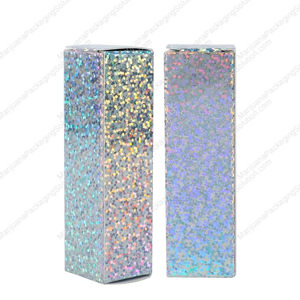 510 oil dab cartridge custom box by Marijuana Packaging Solution