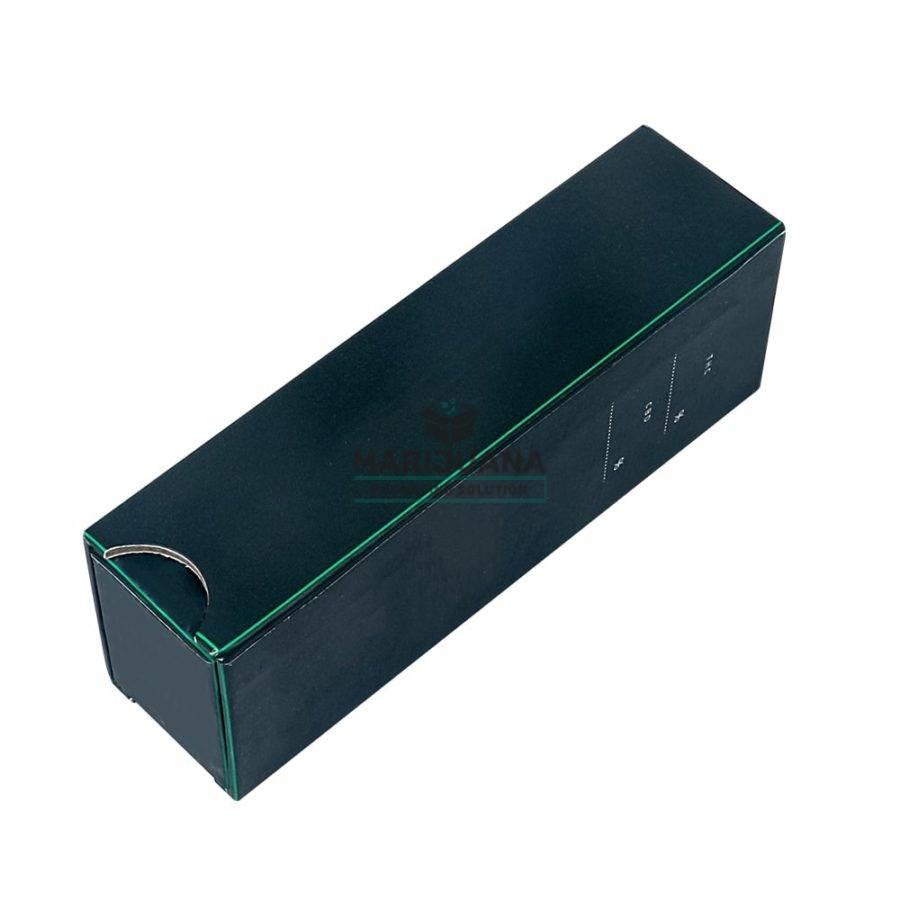 oil vape cartridge packaging box