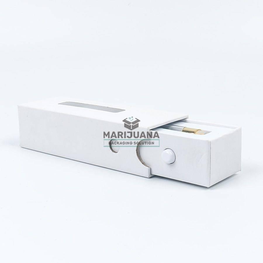 vape cartridge packaging box custom printed wholesale