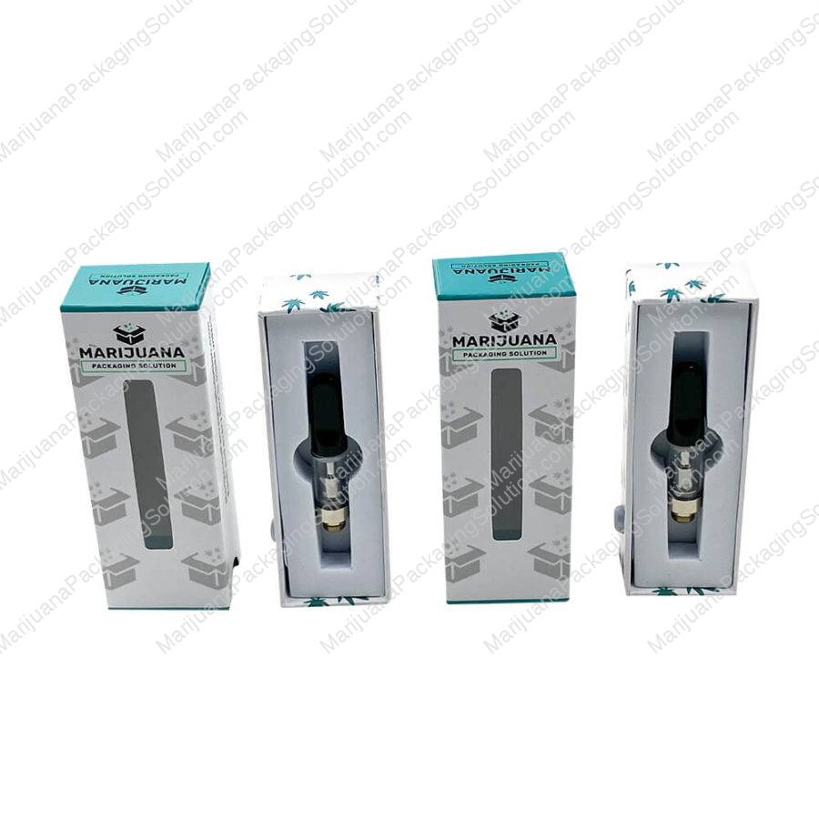 cartridge rigid box