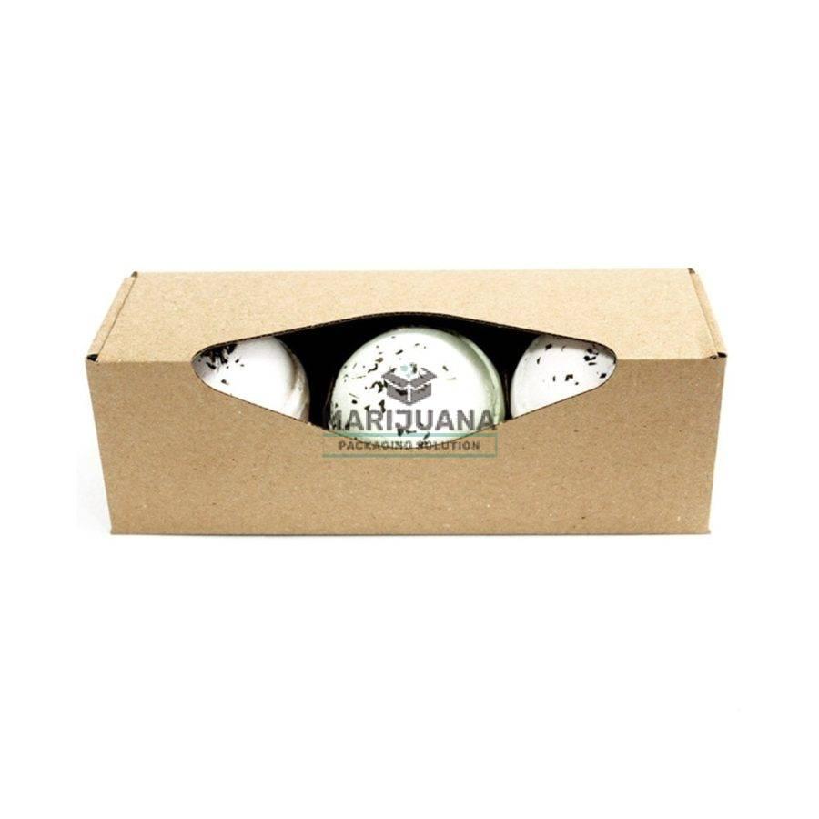 marijuana bath bomb setup boxes