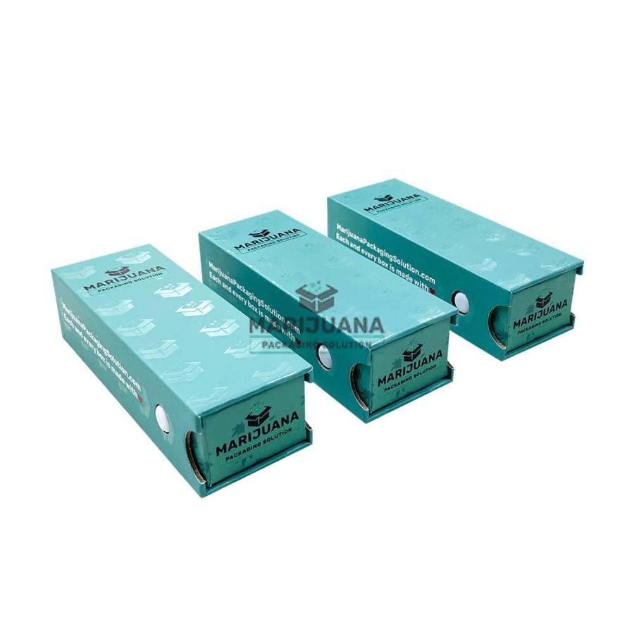 Customized CR box