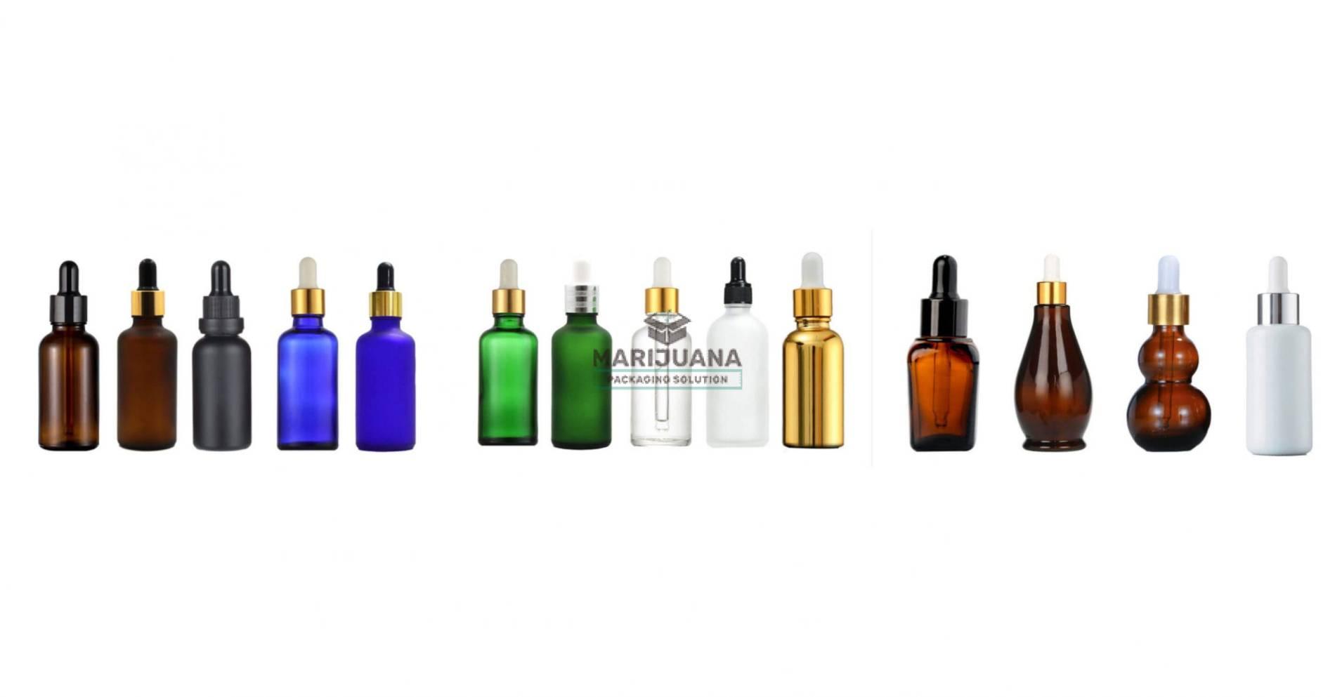different-shape-of-cbd-tincture-bottles-pic