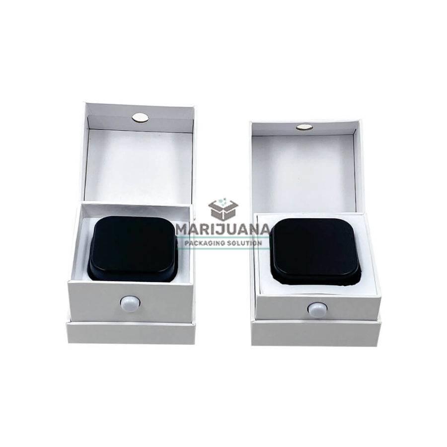 CR concentrate jar filp box