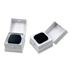 CR concentrates rigid box