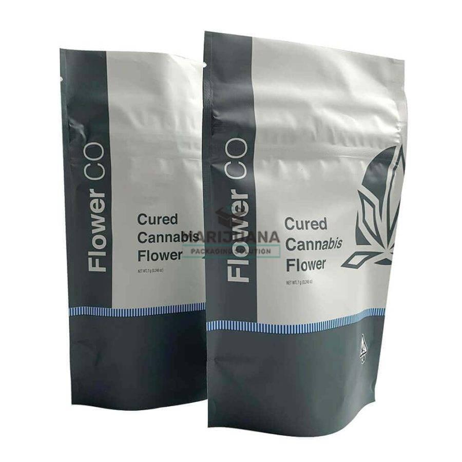 childproof bulk packaging bags for hemp flower