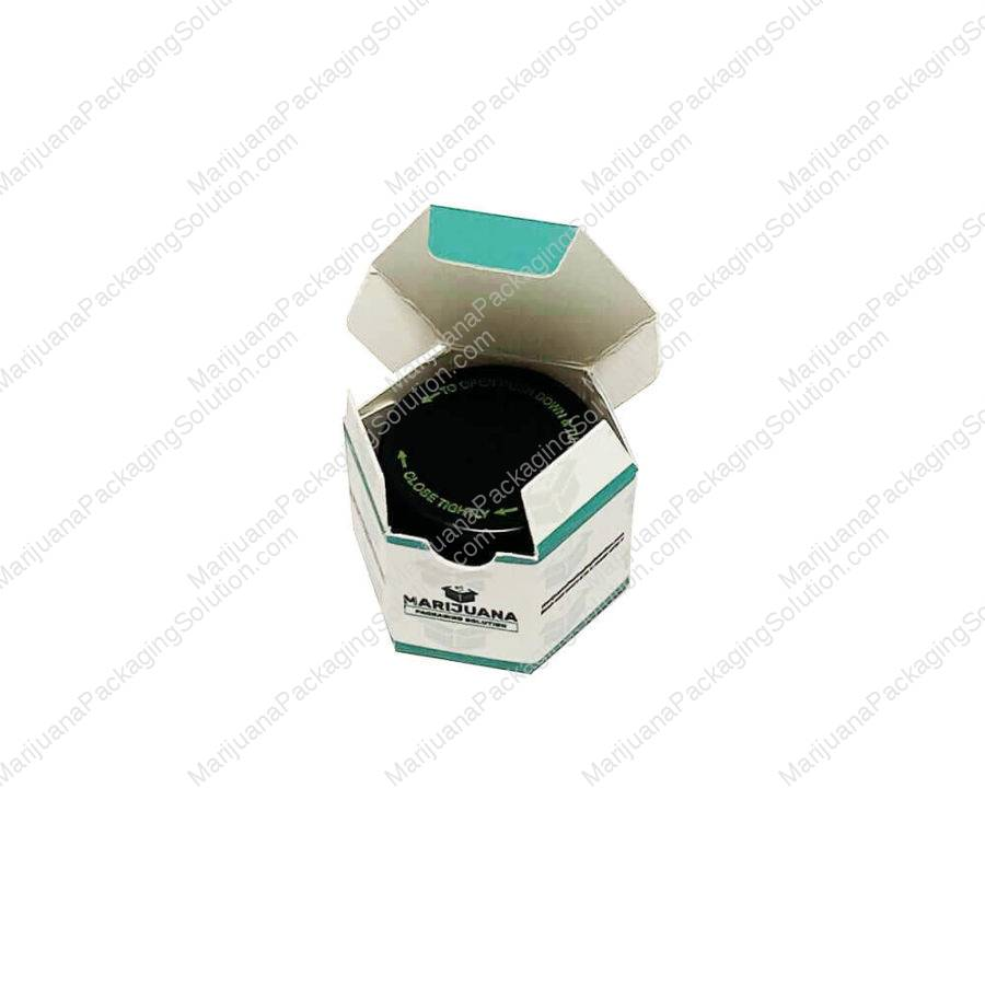 small-glass-jar-hexagonal-paper-box