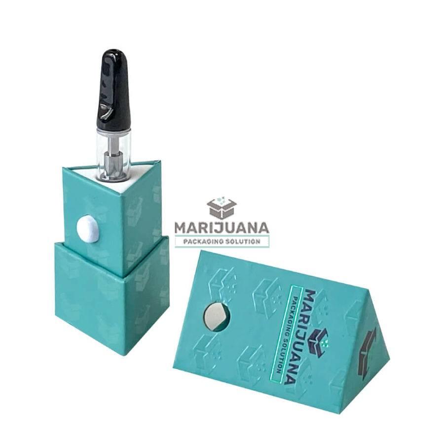 triangle-shaped-cartridge-box