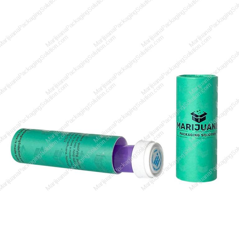 reversible-cap vials-packaging-tube
