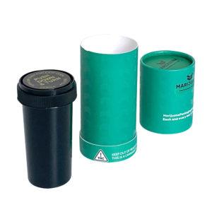 custom-cannabis-flower-paper-tube-for-push-and-turn-vial