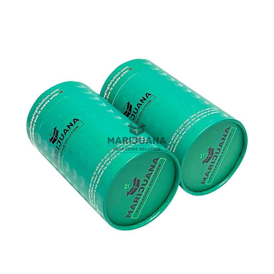 cannabis-custom-cardboard-tube-packaging