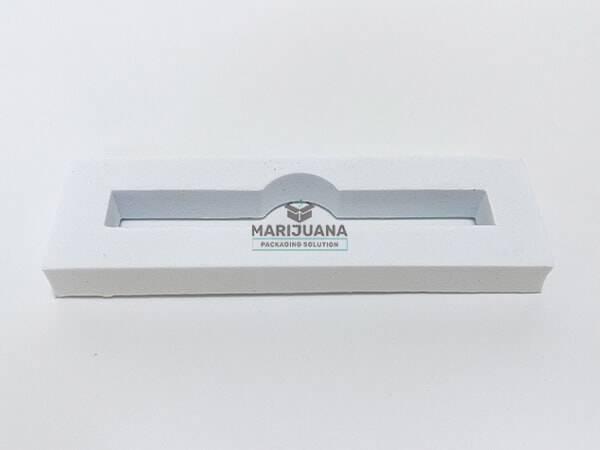 foam inserts of rigid slide boxes