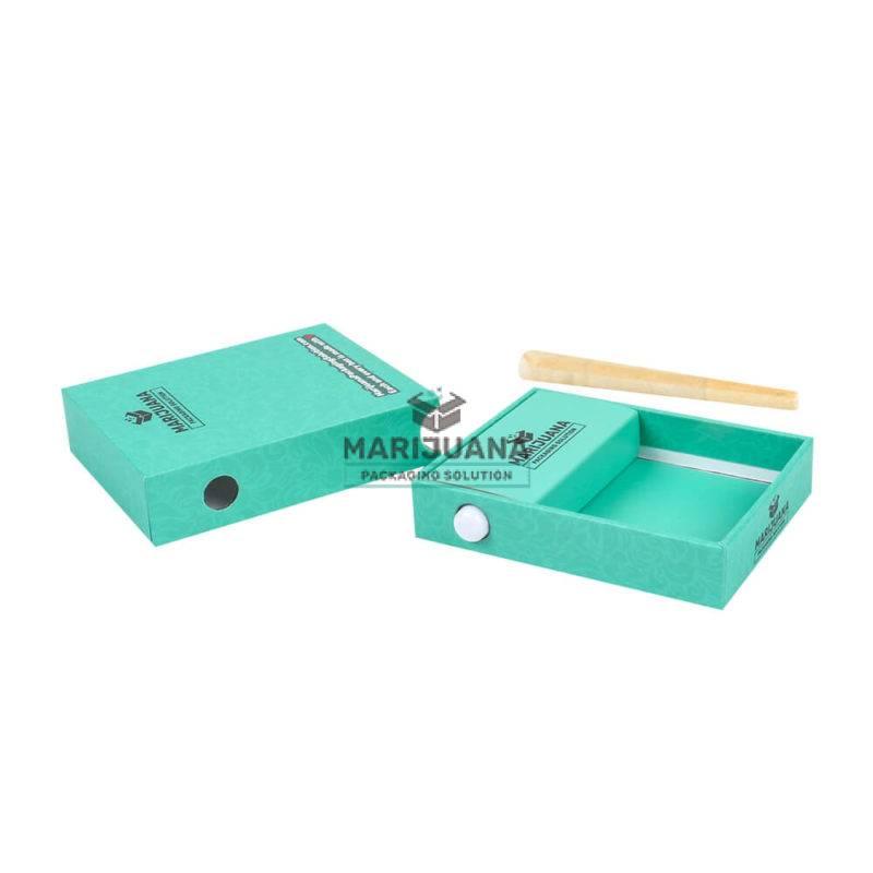 rigid paper joint case pic