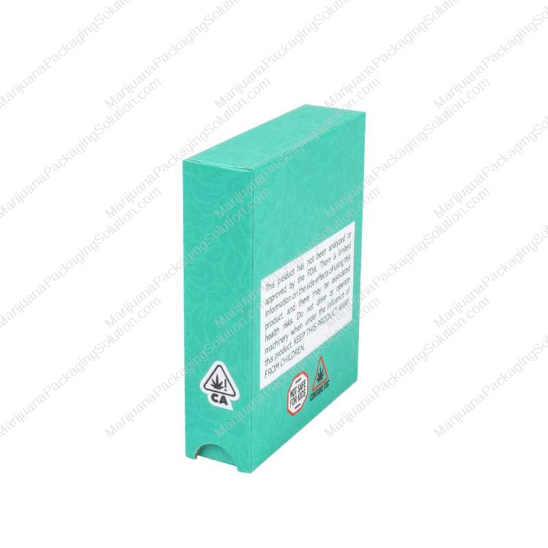 unique paper pre-roll joint case pic