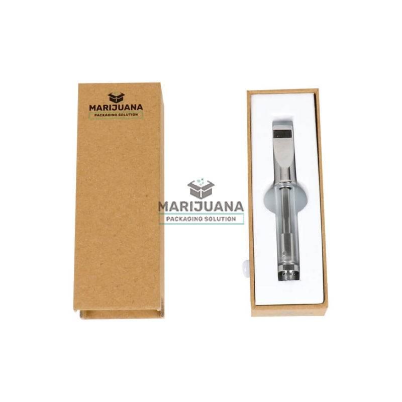 printing kraft paper box for cartridge packaging pic
